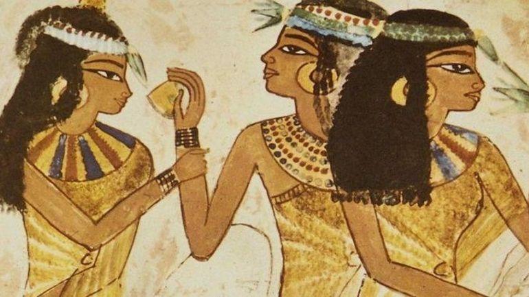 Cách làm xà phòng của người cổ đại, nguồn gốc xà phòng ⋆ Phôi Xà ...