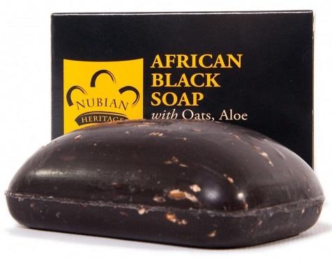 Xà phòng đen Châu Phi