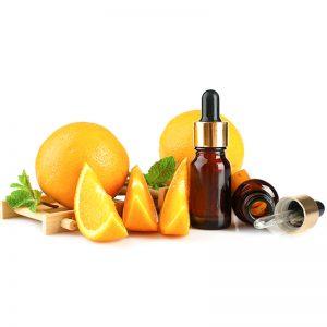 Tinh Dầu Cam Ngọt Nguyên Chất 100% | Sweet Orange Essential Oil Pure 100%