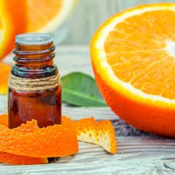 Tinh Dầu Cam Ngọt Nguyên Chất 100% | Sweet Orange Essential Oil Pure 100%