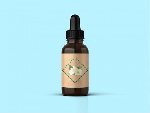 Tinh dầu Hoa Lài (Jasmine Essential Oil) nhập khẩu trực tiếp từ Pháp, dùng làm xà phòng handmade