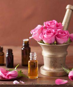Tinh dầu Hoa Hồng Bulgary Nguyên Chất | Rose Essential Oil 30%