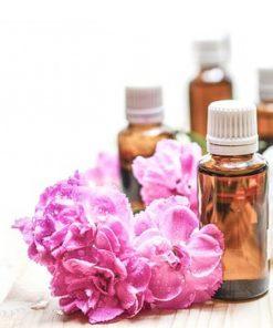 Tinh dầu Hoa Anh Đào Nguyên Chất 30% | Cherry Blossom Flower Oil Pure 30%