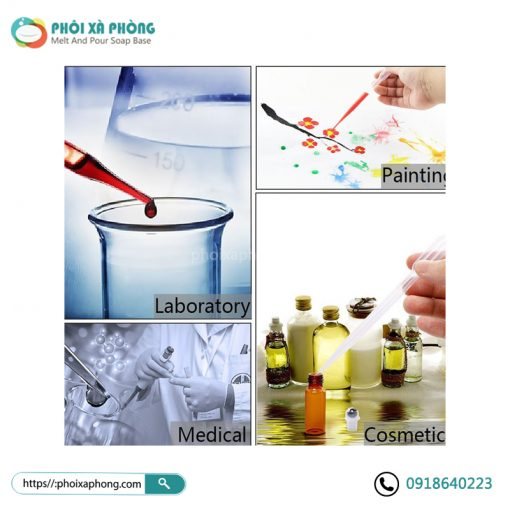 Pipet 3ml