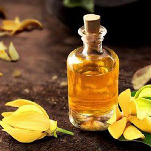 Tinh dầu Ngọc Lan Tây Nguyên Chất 100% | Ylang Essential Oil Pure 100%